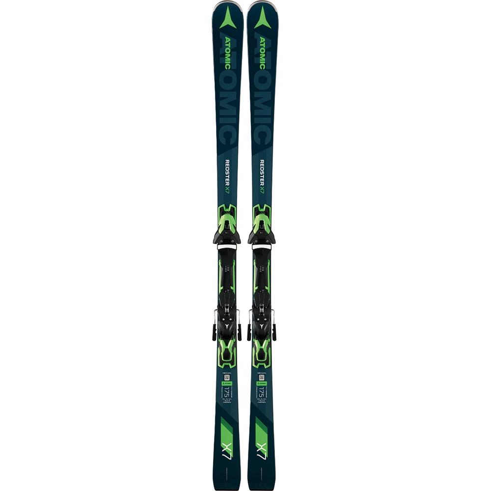 Atomic Redster X7 Ski with FT 12 GW Binding 2019
