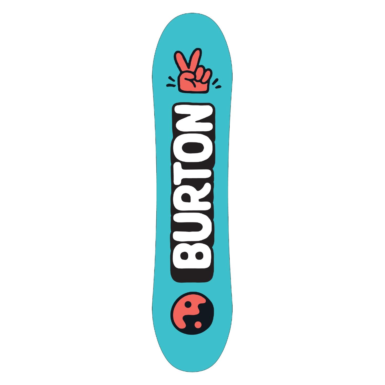 Burton After School Special Snowboard 2021