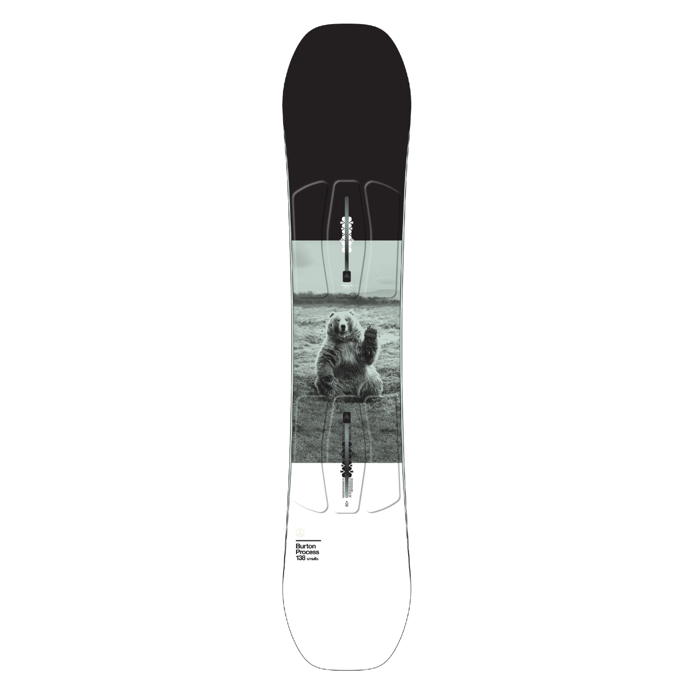 Burton Process Smalls Snowboard 2021