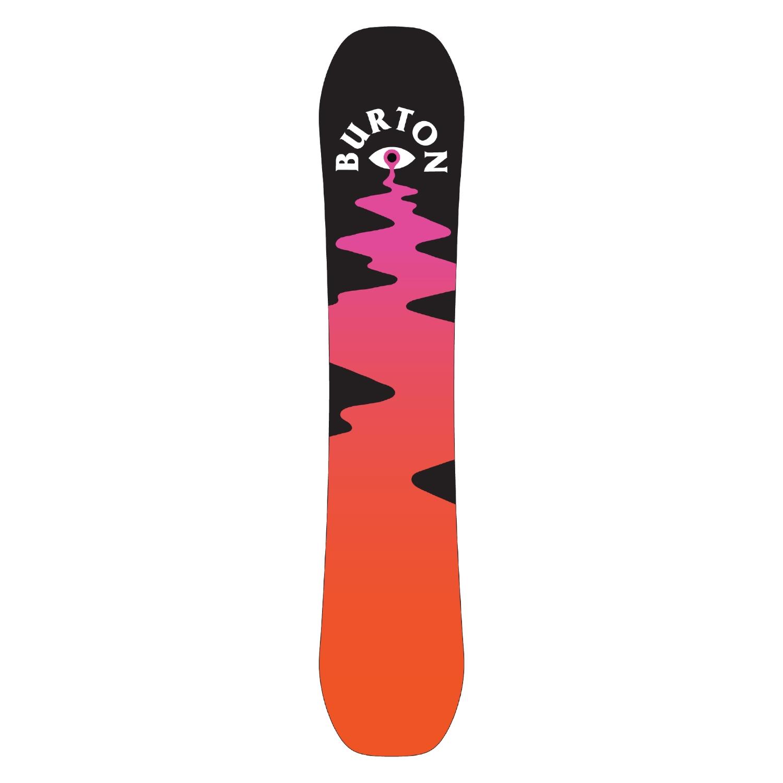 Burton Yeasayer Smalls Snowboard 2021