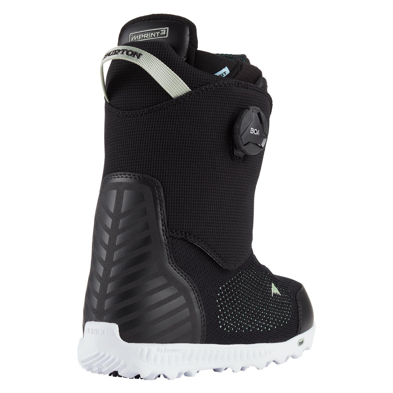 Burton Ritual LTD BOA Snowboard Boots Black 2021