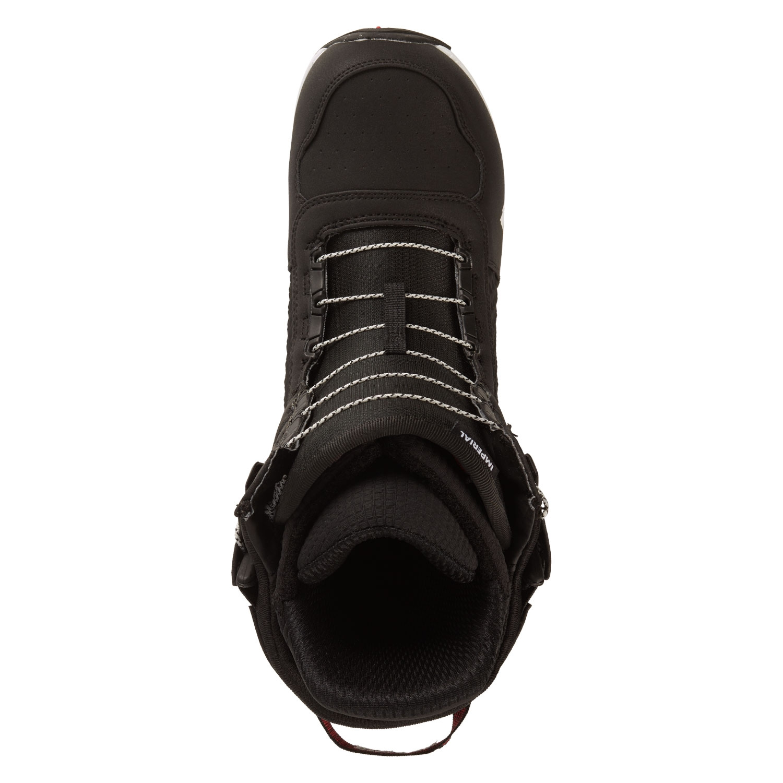Burton Imperial Snowboard Boots Black 2021