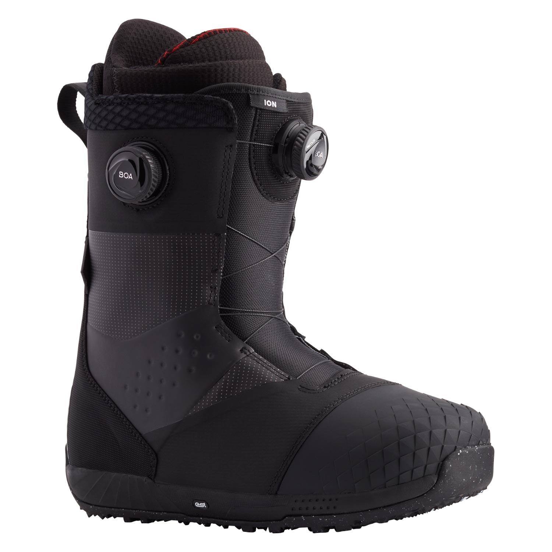 Burton Ion BOA Snowboard Boots Black 2021