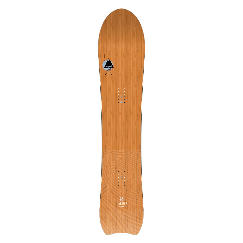 Salomon HPS Wolle Nyvelt Snowboard 2021