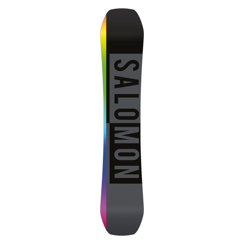 Salomon Huck Knife Pro Snowboard 2021