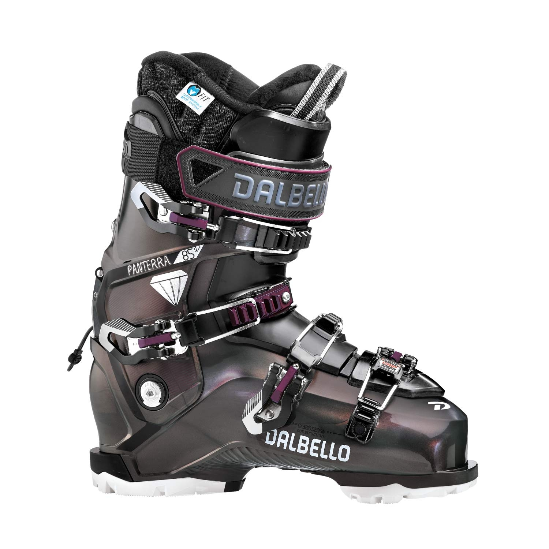 Dalbello Panterra 85 W Grip Walk Ski Boots Malva/Burgundy 2021