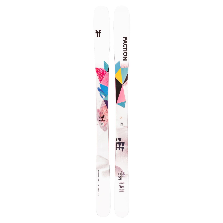Faction Prodigy 1 0 X Skis 2021