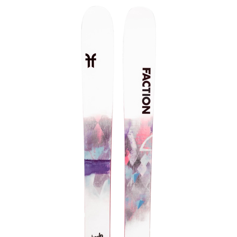 Faction Prodigy 2 0 X Skis 2021