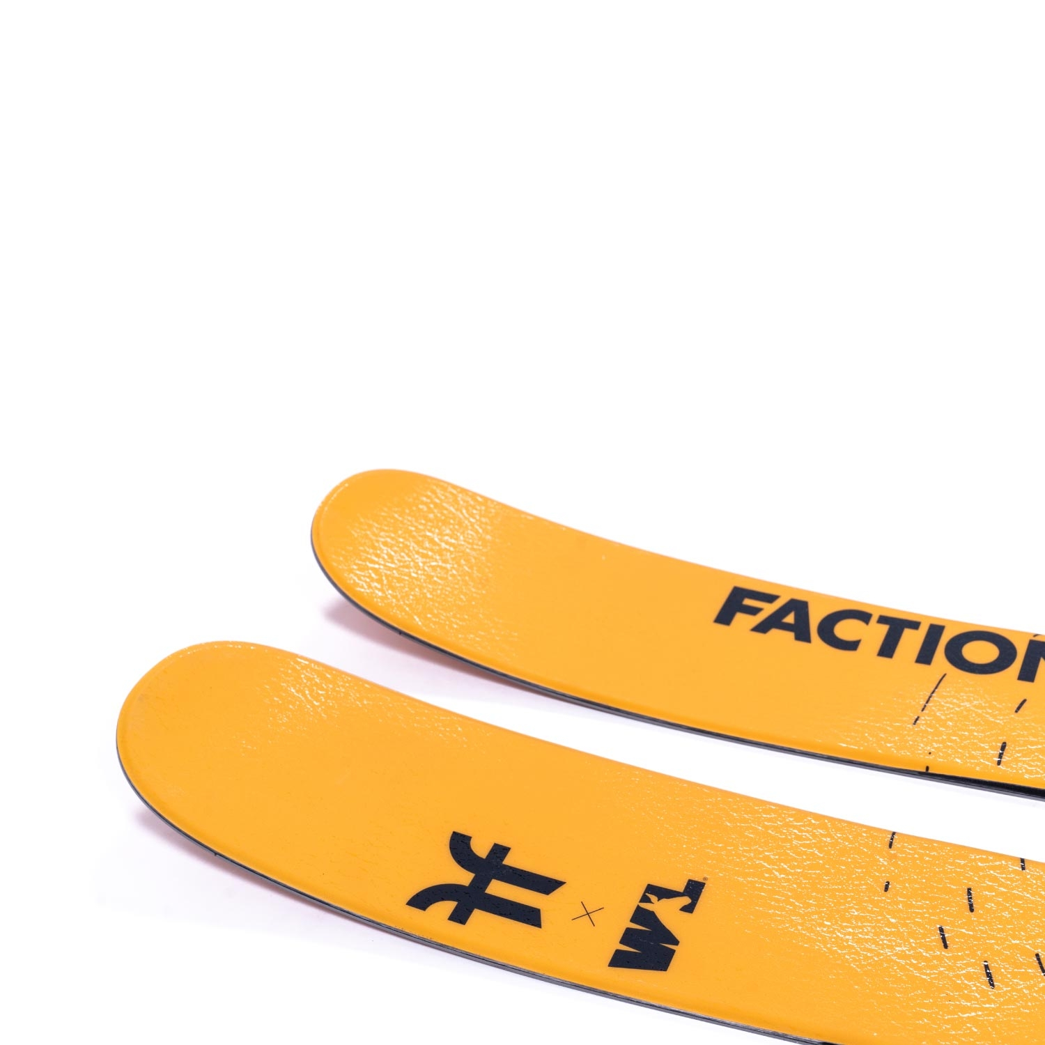 Faction Prodigy 2 0 Wells Lamont Collab Skis 2021