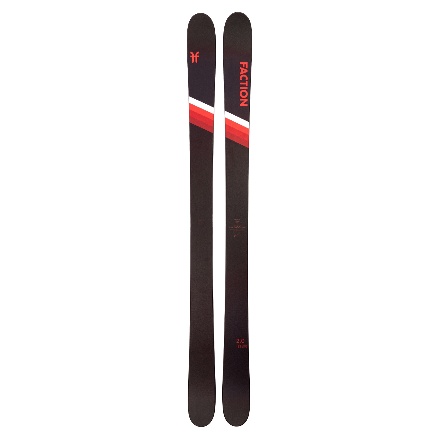 Faction Candide 2 0 Skis 2021
