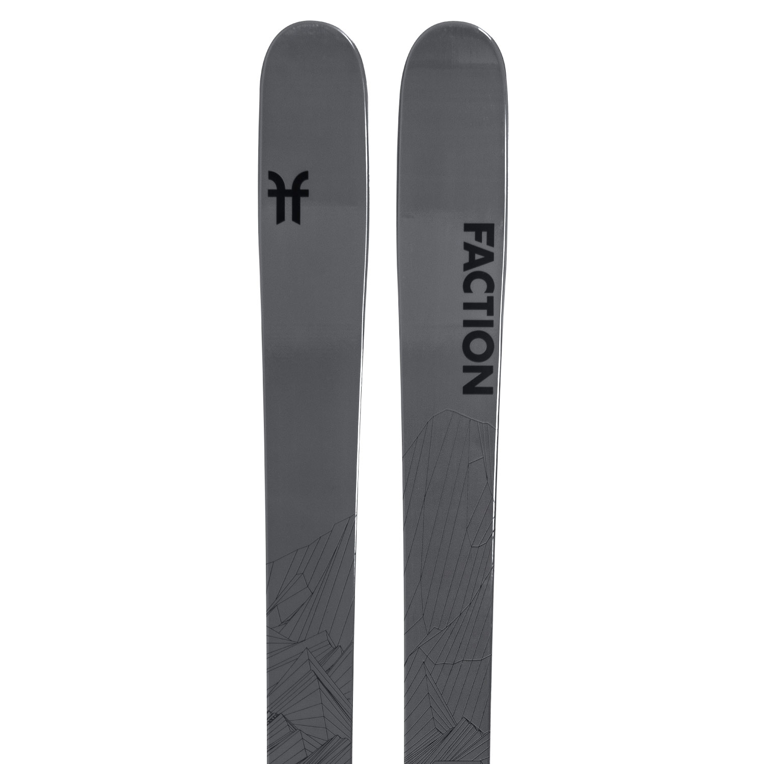 Faction Agent 2 0 Skis 2021