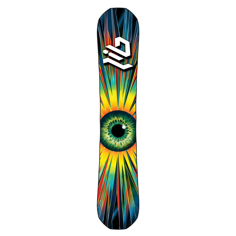 Lib Tech Travis Rice Pro Blunt Snowboard 2021