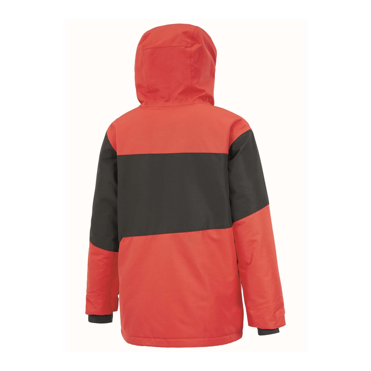 Picture Kids Milo Jacket Red 2021