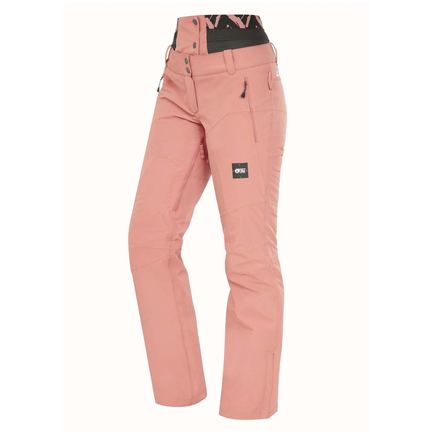 Picture Expedition Exa Pants Misty Pink 2021