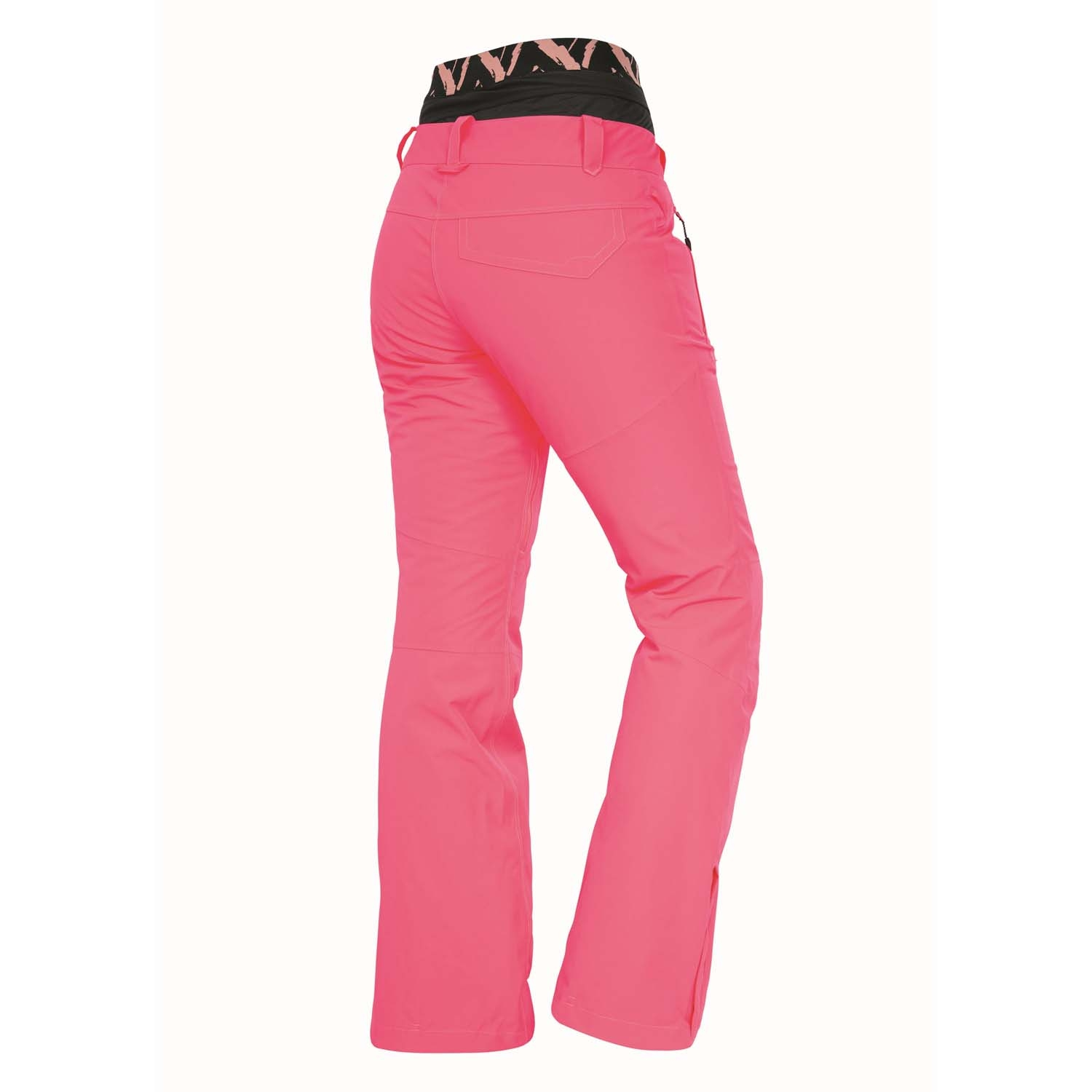 Picture Expedition Exa Pants Neon Pink 2021