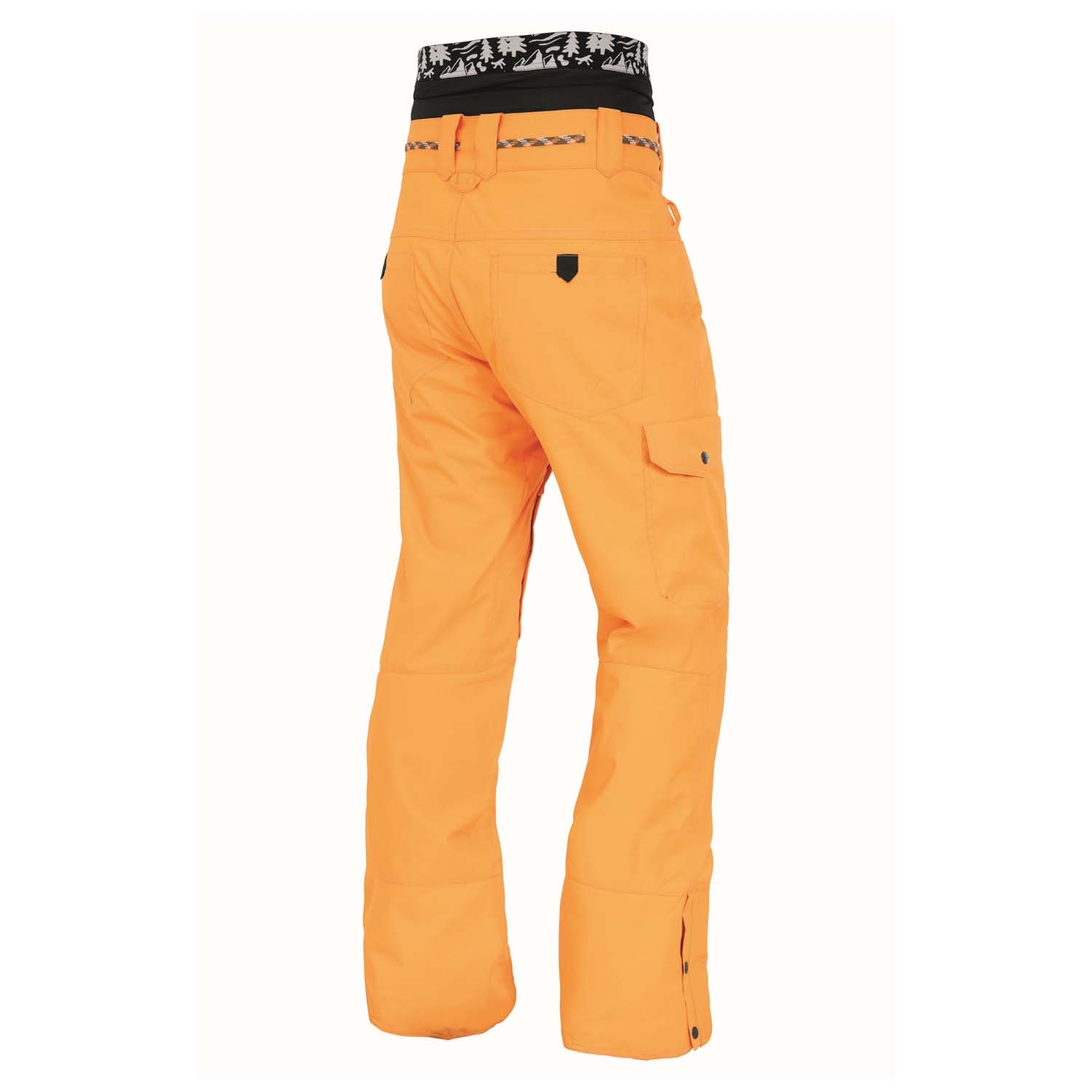 Picture Friends Under Pant Yellow 2021
