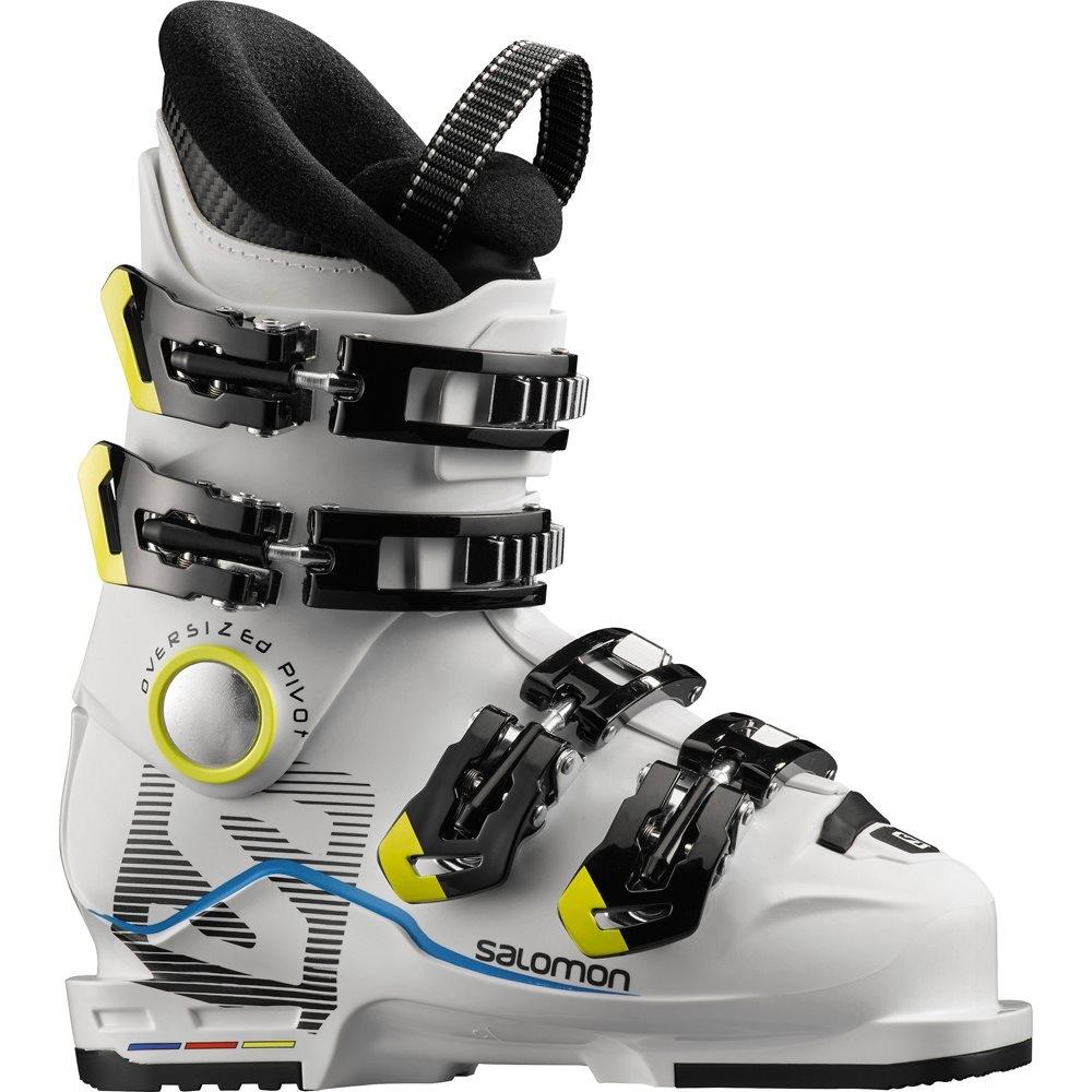 Salomon X Max 60T M Ski Boot White 2018