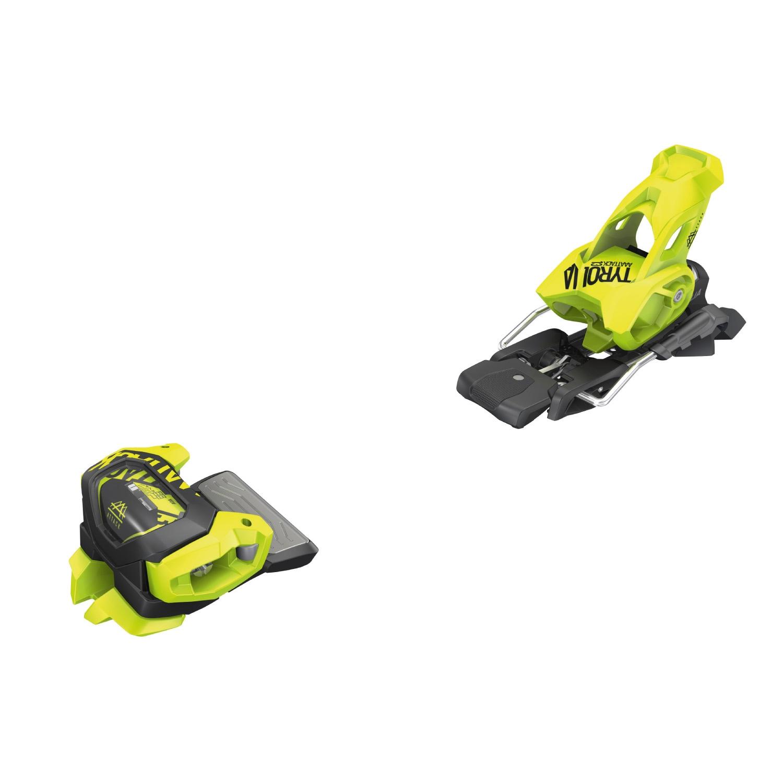 Tyrolia Attack 13 GW Ski Bindings Flare Yellow 2021