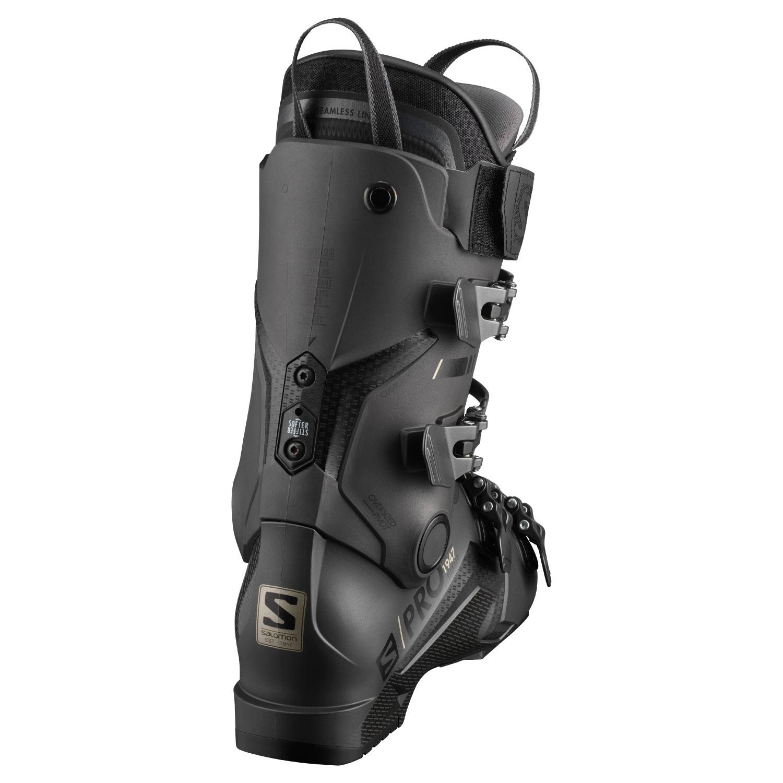 Salomon S Pro HV 1947 Ski Boots Belluga/Black 2021