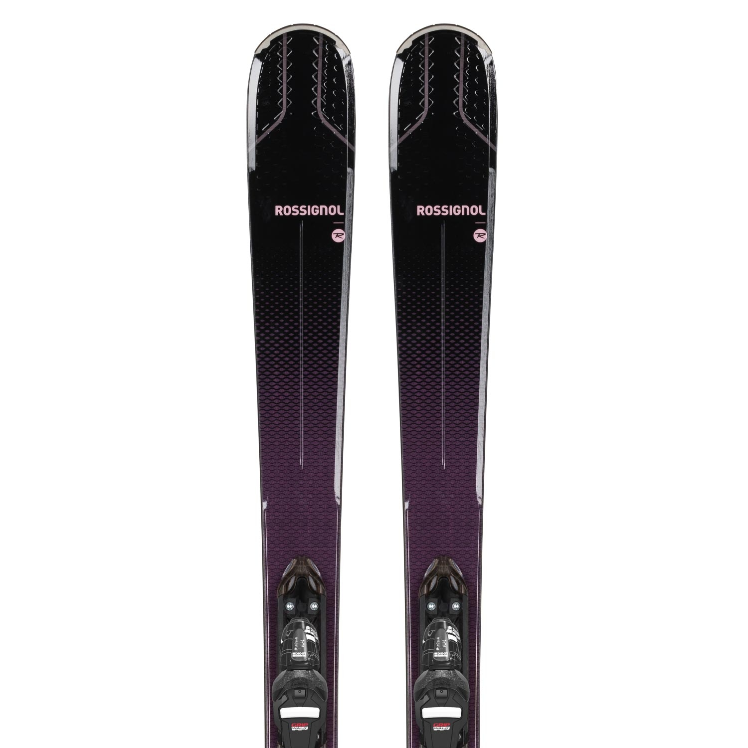 Rossignol Experience 84 Ai W Skis with Xpress W11 GW B93 Bindings 2021