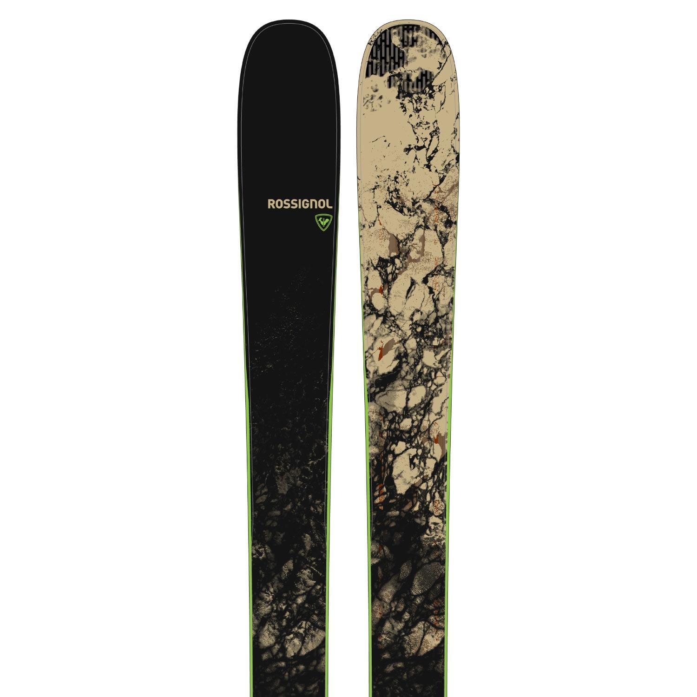 Rossignol Black Ops Sender Skis 2021