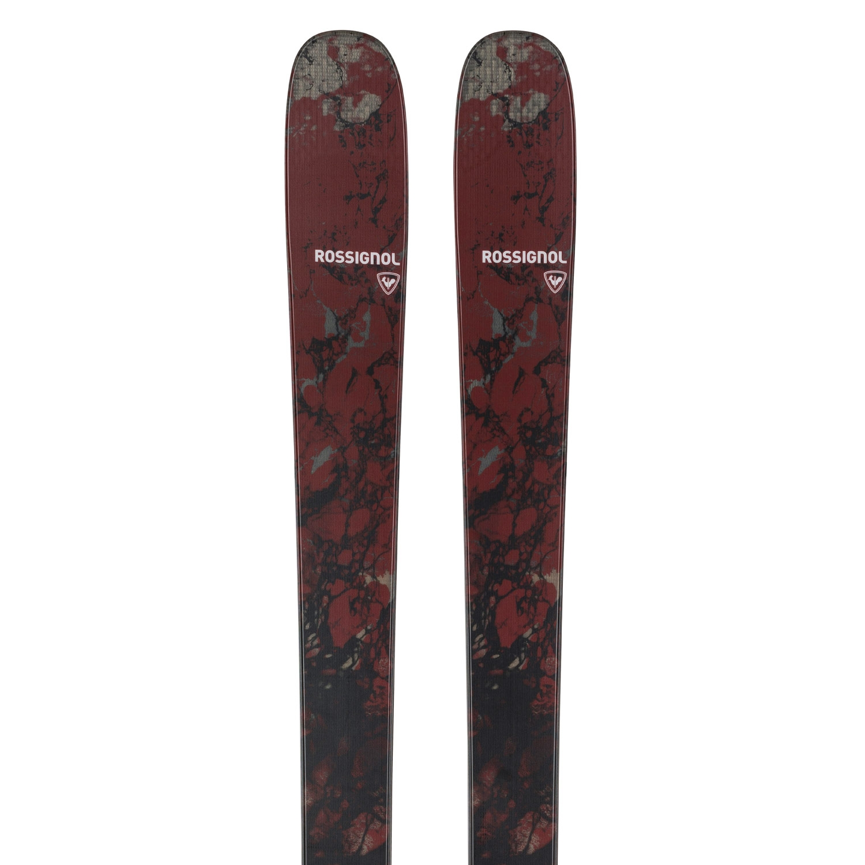 Rossignol Black Ops Escaper Skis 2021