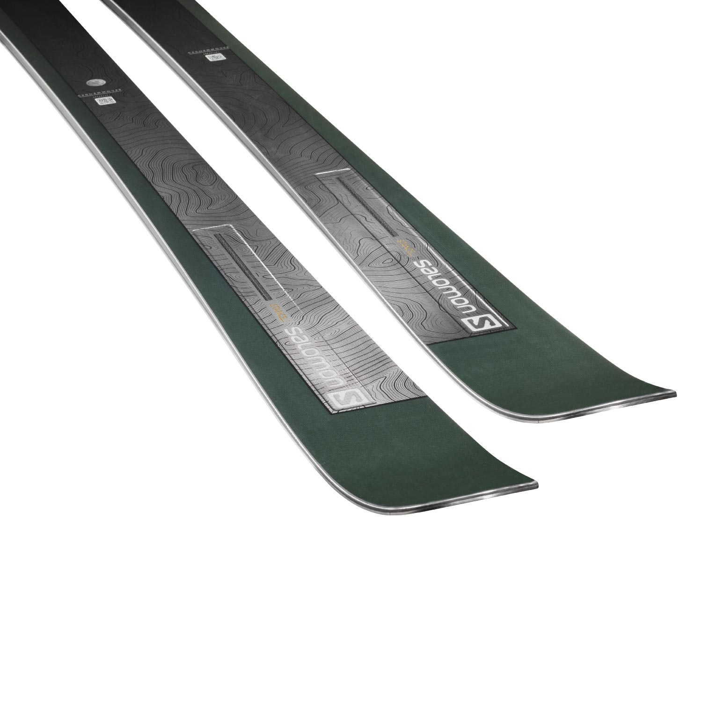 Salomon Stance 90 Skis 2021
