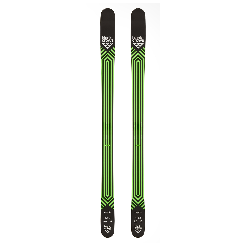 Black Crows Captis Skis 2021