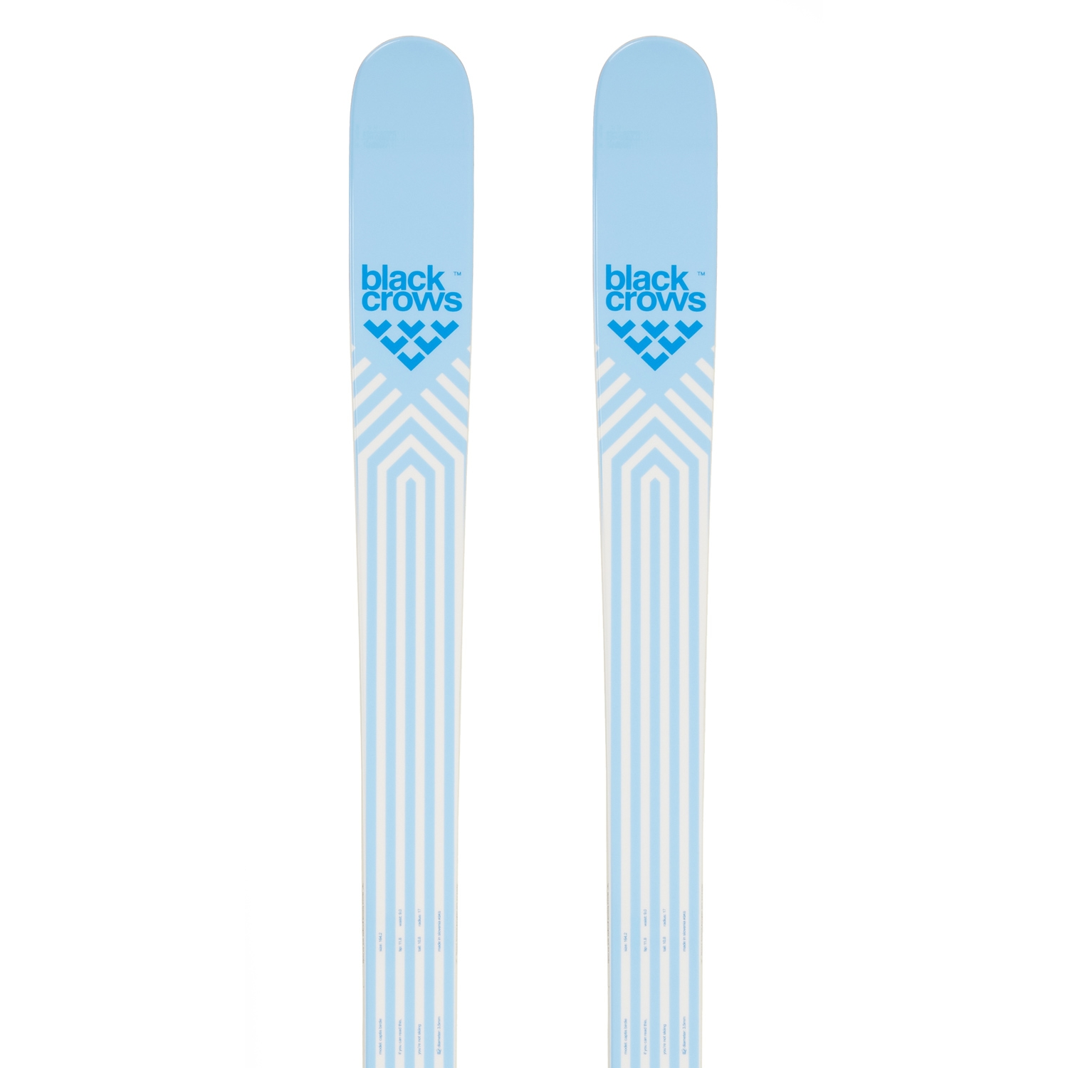 Black Crows Captis Birdie Skis 2021
