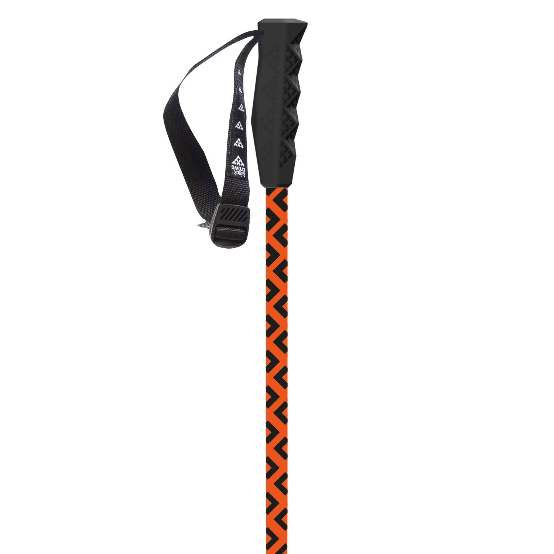 Black Crows Meta Ski Poles Orange 2021