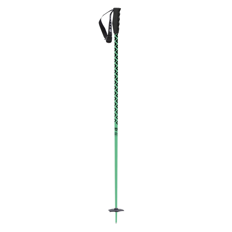 Black Crows Meta Ski Poles Green 2021