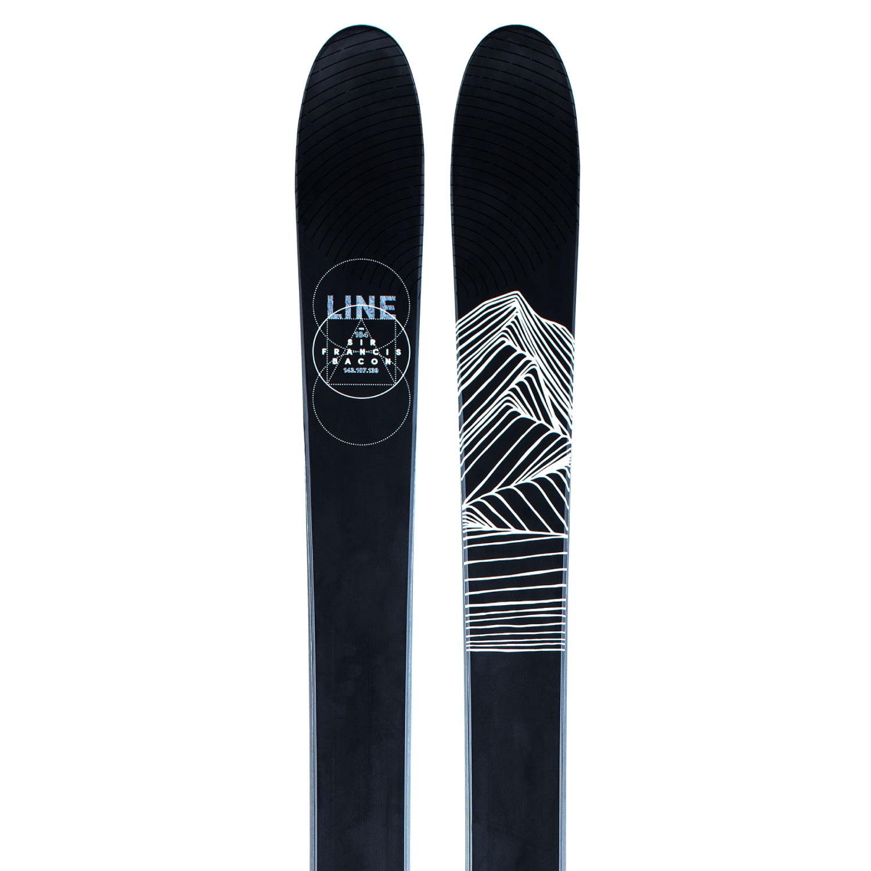 Line Sir Francis Bacon Skis 2021