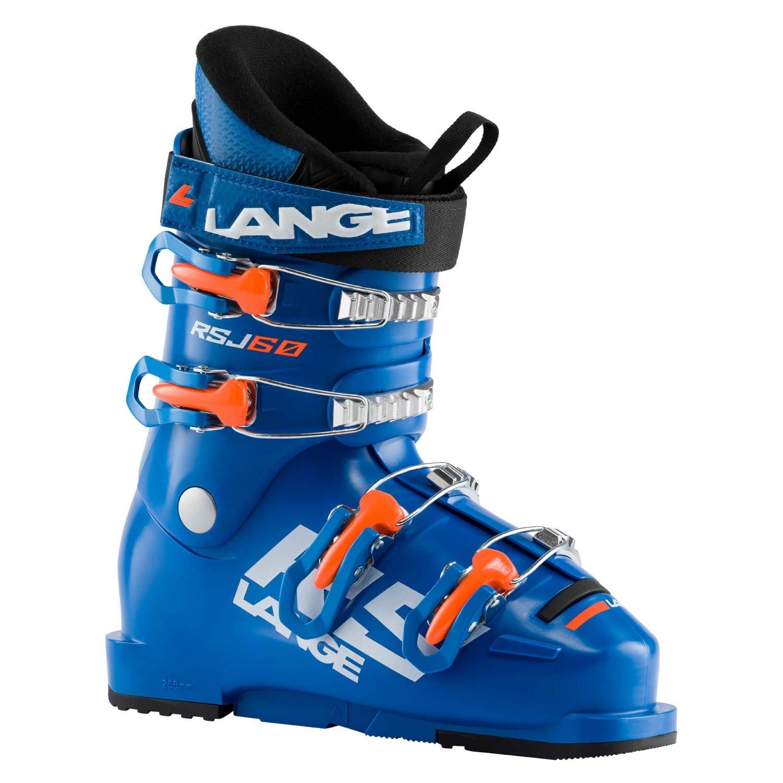Lange RSJ 60 Junior Ski Boots 2021