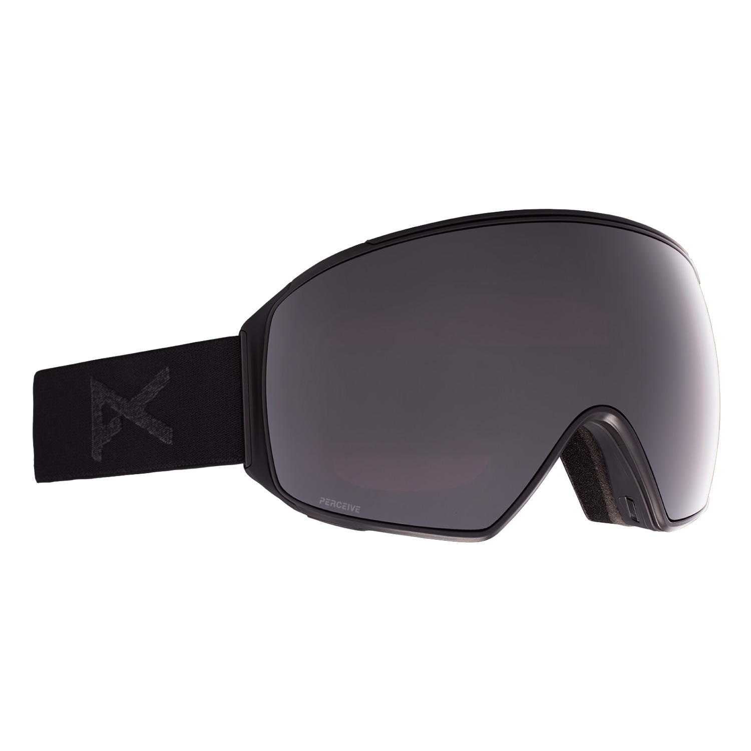 Anon M4 Goggles Toric Smoke/Perceive Sun Onyx Lens 2021