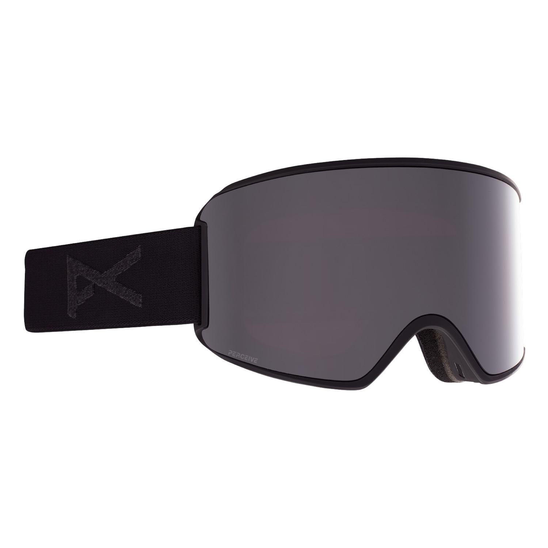 Anon WM3 Goggles Smoke/Perceive Sun Onyx Lens 2021