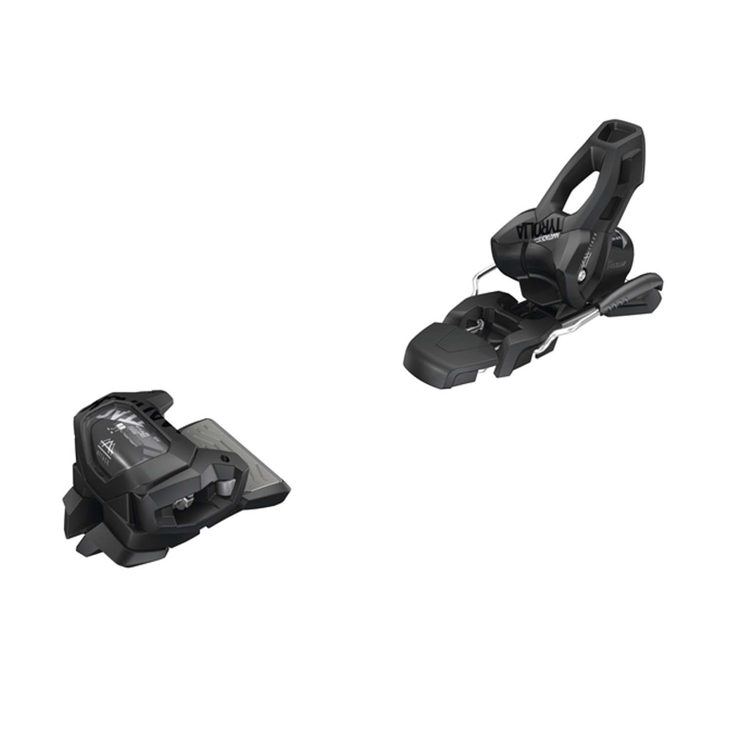 Tyrolia Attack² 11 GW Ski Bindings Black 2021