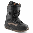 Vans Infuse Snowboard Boots Black/Canteen 2021