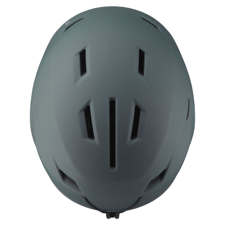Salomon Pioneer LT Access Helmet Grey 2021