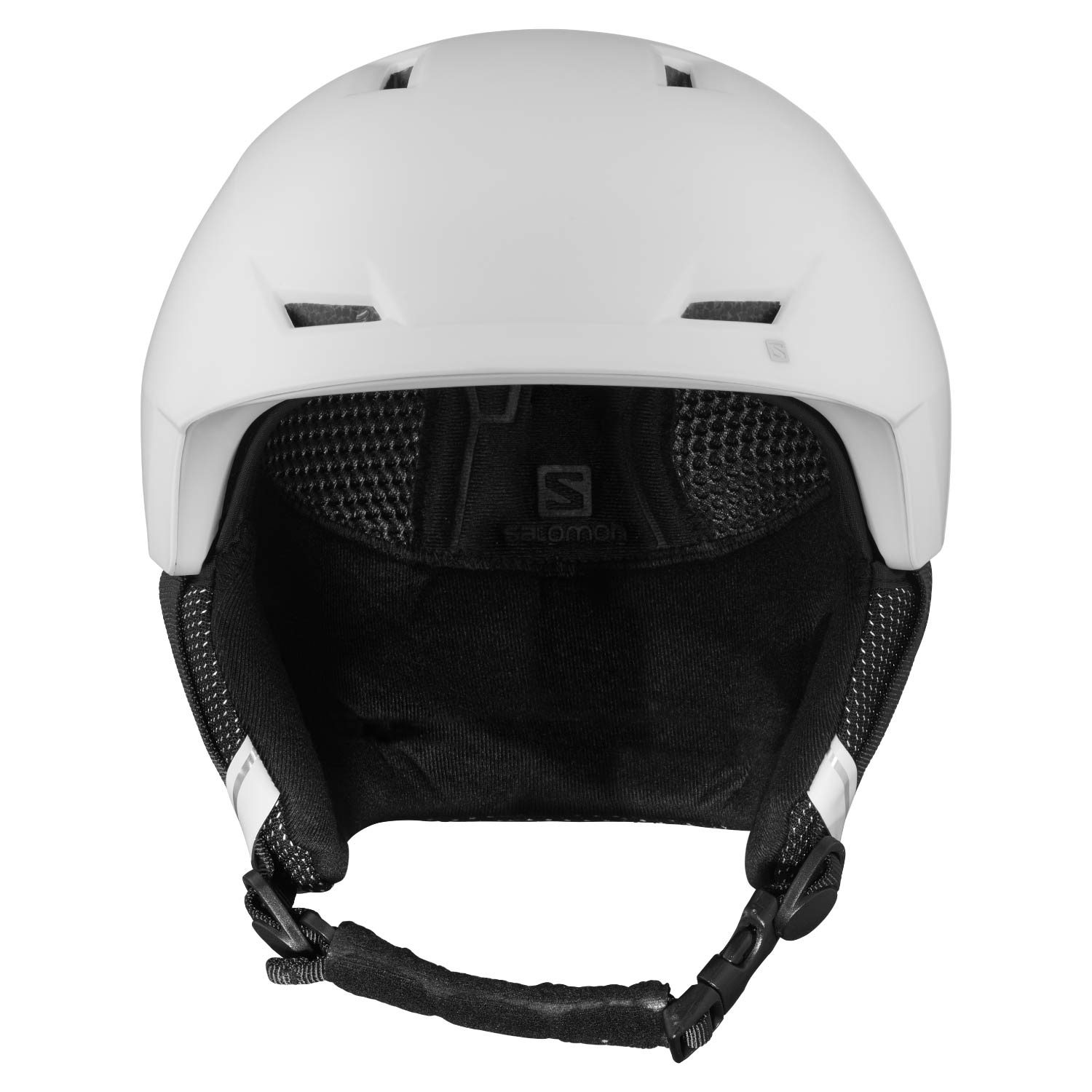 Salomon Icon LT Helmet White 2021