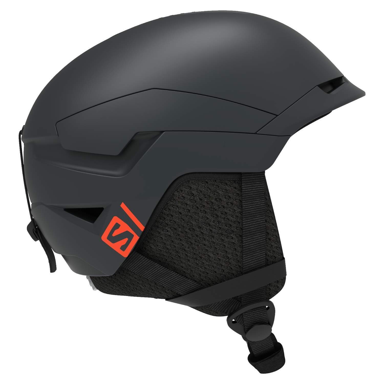 Salomon Quest Helmet Grey 2021