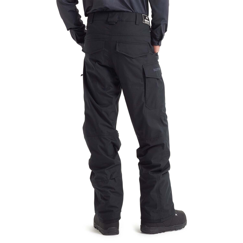 Burton Covert Pants True Black 2021