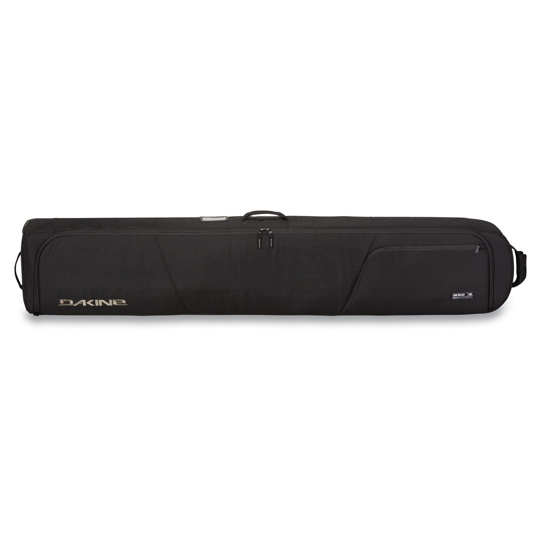 Dakine Low Roller Snowboard Bag Black 2021