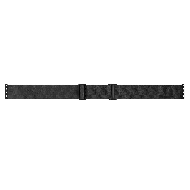 Scott Unlimited II OTG Goggles LS Black/LS Bronze 2021