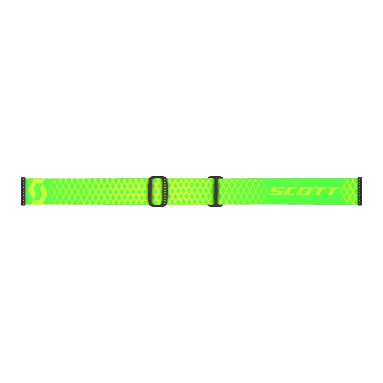 Scott Witty Junior Goggles High Viz Green/Enhancer 2021