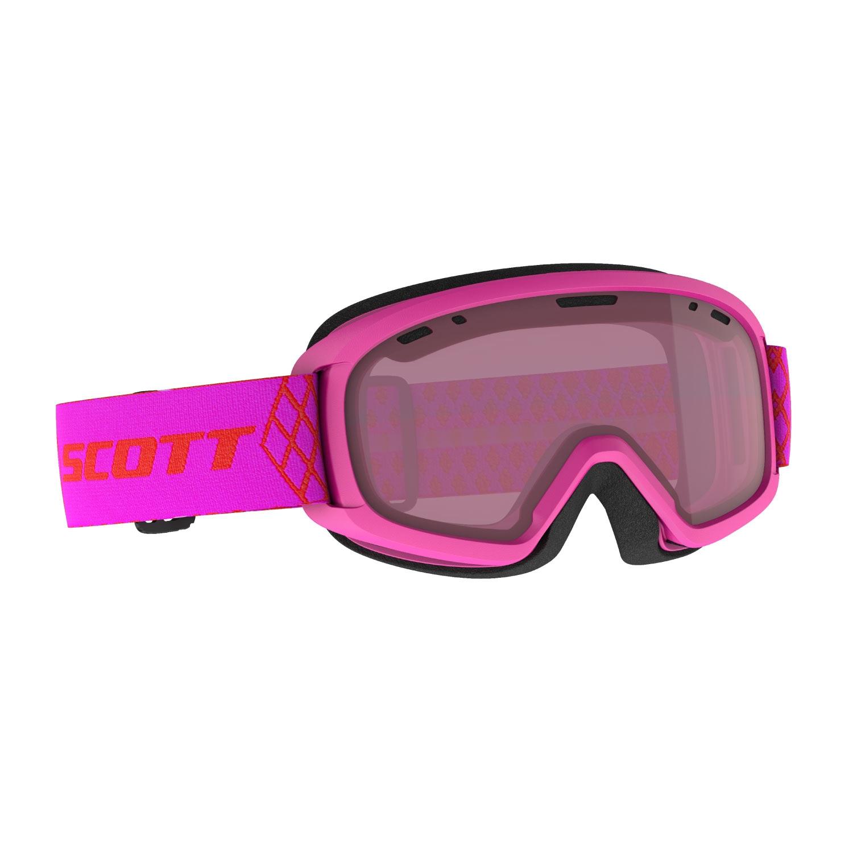 Scott Witty Junior Goggles High Viz Pink/Enhancer 2021