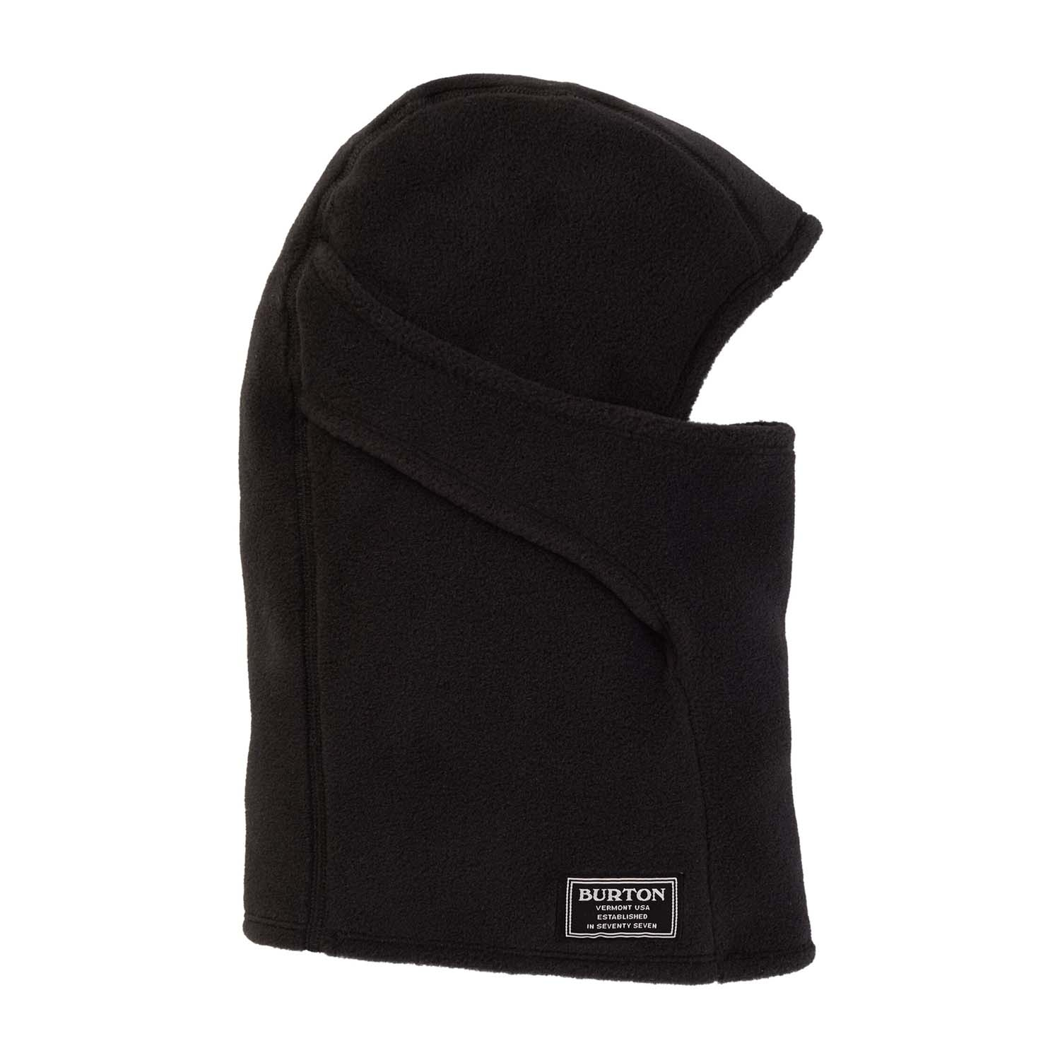 Burton Ember Fleece Clava True Black 2021