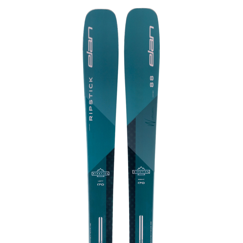 Elan Ripstick 88 W Skis 2021
