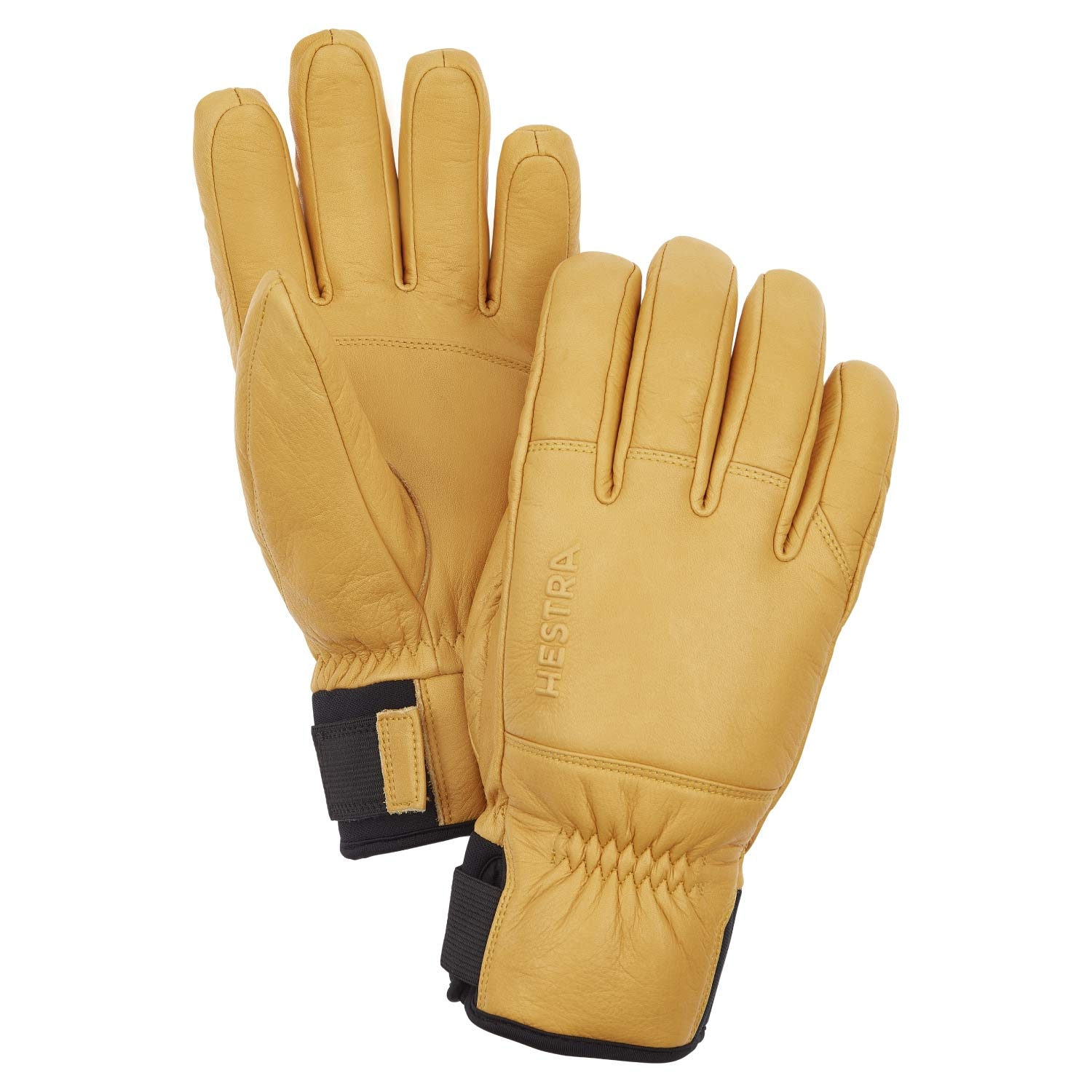 Hestra Omni Gloves Tan 2021