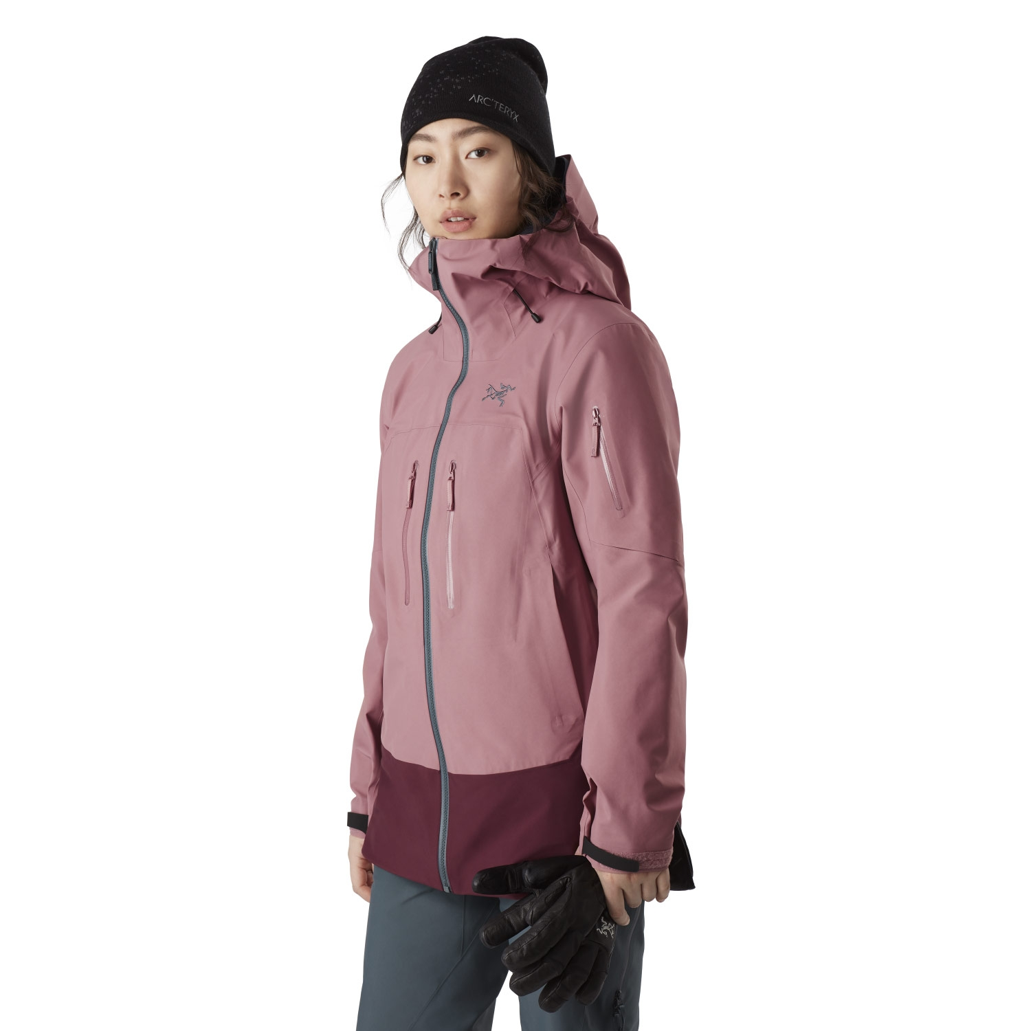 Arcteryx Sentinel LT Womens Jacket Anti-Gravity 2021