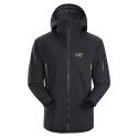 Arcteryx Sabre AR Jacket 24K Black 2021